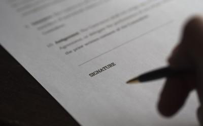 CONTRATTI A CANONE CONCORDATO: nuovo accordo intersindacale 2015